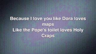 Watch Bo Burnham Love Is video