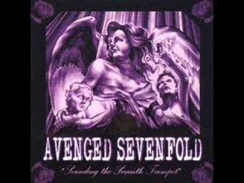 Avenged Sevenfold - Streets