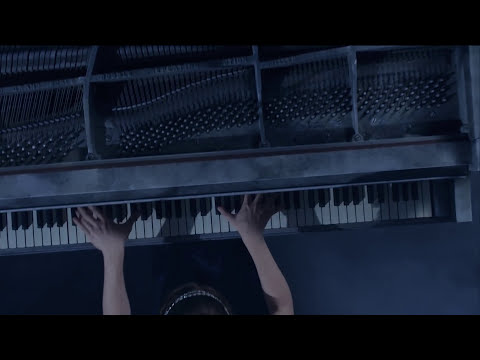Ghost Waltz - Player Piano (official Video) video