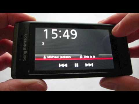 TechCast Reviews - Sony Ericsson Aino