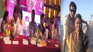 Sairat's Special Screening At DUBAI | Watch Video