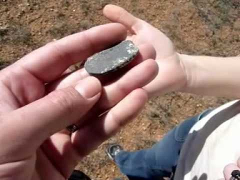 Creek Walking Arrowhead hunting near Austin Texas Arrow head hunt with Sterling and Lana Z