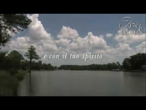 Renato Zero - La Pace Sia Con Te