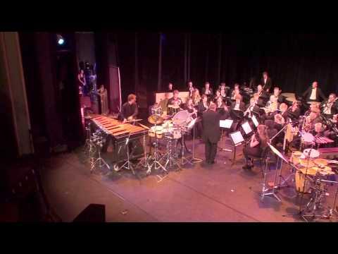 Niek KleinJan en de Vriezenveense Harmonie