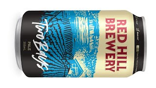 Red Hill Two Bays Pale Ale Review By Gez