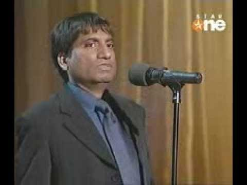 Raju Shrivastav Pravachan video