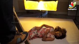 Heroine - 'Heroine' Malayalam Movie Photo Shoot | Natasha, Biju Kuttan