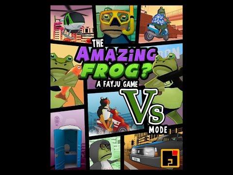 Amazing Frog Торрент - utorrentbb