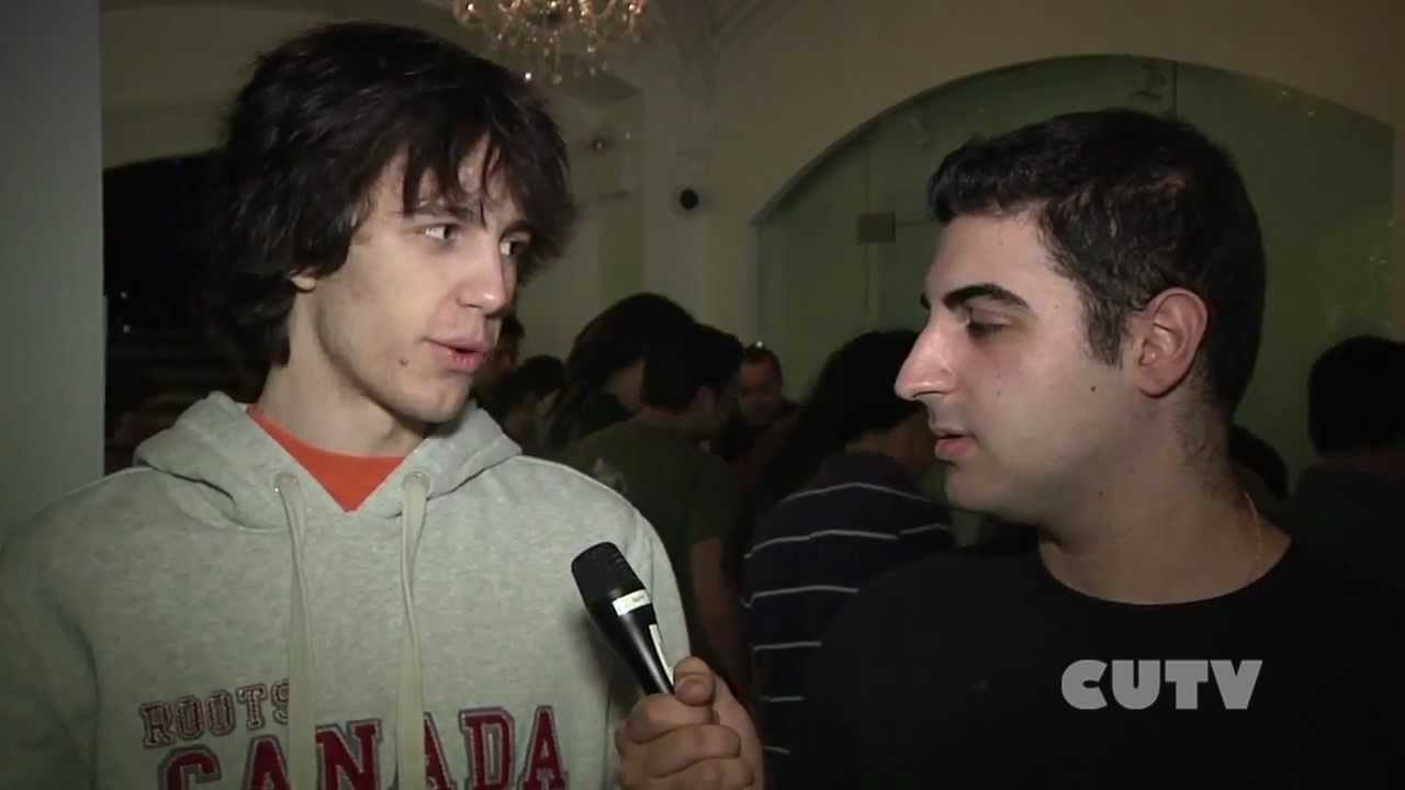 CUTV Club Coverage - Special Edition- Barcraft Montreal 2011