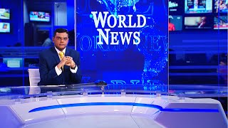 Ada Derana World News | 22nd of September 2020