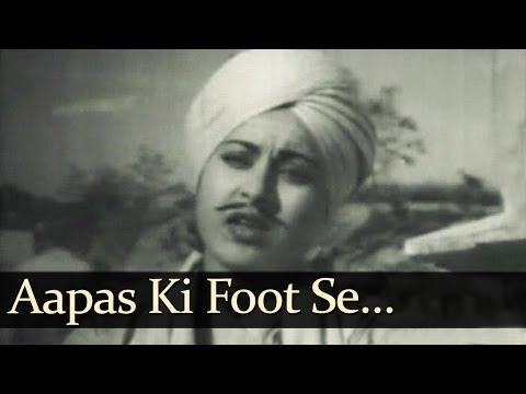 Aapas Ki Phut Se - Samrat Prithviraj Chauhan Songs - Jairaj -...
