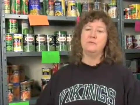 Food Bank Client Choice Video