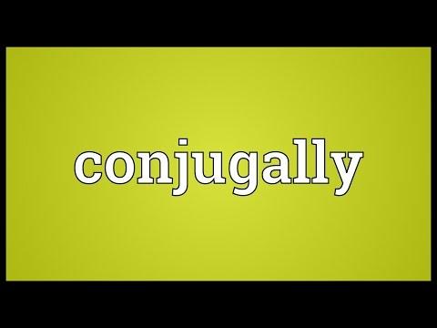 Header of conjugally