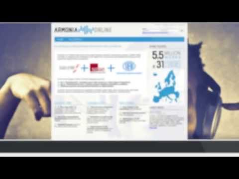Armonia busca ampliar socios en Viena