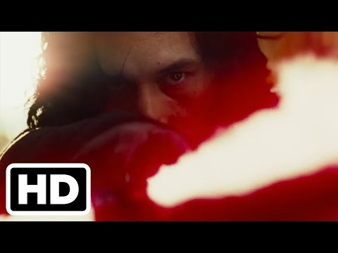 Star Wars: The Last Jedi (2017) Official Teaser Trailer