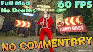 Half-Life 2: SANTA'S REVENGE 2 - Full Walkthrough 【NO Commentary】