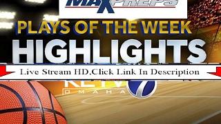 Stephen-Argyle Central vs Ada-Borup - High School Basketball 2019 Live Stream