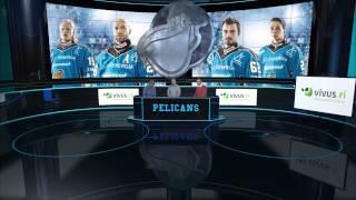 Pelicans TV osa 1: Pelicans tulee, oletko valmis?