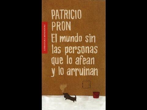 Patricio Pron - Abejas, Leído En La Taberna Del Callao video