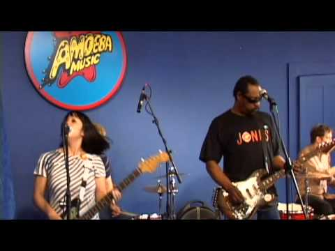 Thumbnail of video The Dirtbombs - Ever Lovin' Man (Live at Amoeba)