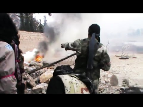 Rebels Defending In Rashidin And Ameria Districts As Syrian Army Advances In Aleppo