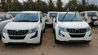 2019 Mahindra XUV5OO W3 Base Variant - First Review   Value for Money SUV !!