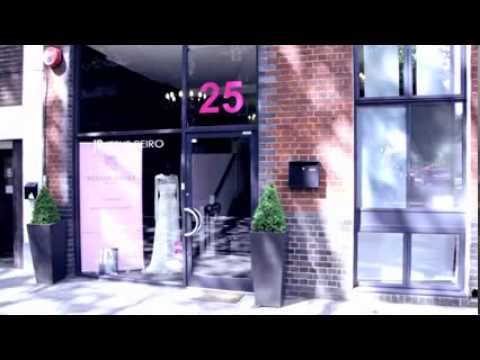 Here is a short video on what to expect when you come to visit Morgan Davies Bridal' Islington Boutique, searching for your dream wedding dress. The video explains, from the moment you walk...