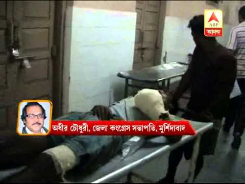 3 killed in panchayat polls clash in Murshidabad: Adhir Chowdhury blames police inaction