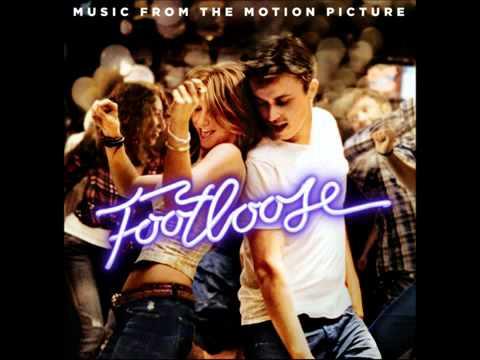 Blake Shelton - FOOTLOOSE New song 2011