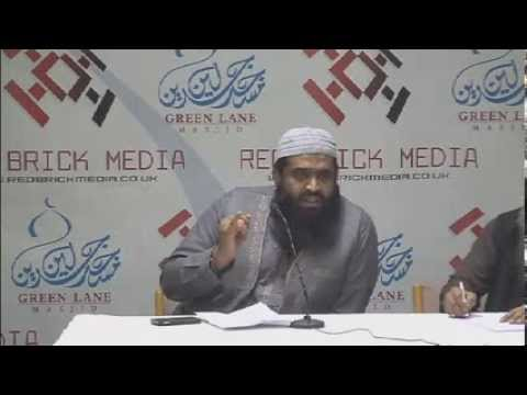 The Shiah & The Khawaarij (Urdu) - Sheikh Shareef Ullah
