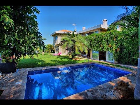 NEW PRICE - Eco-friendly Villa On Tenerife / NEUER PREIS - Umweltfreundliche Villa Auf Teneriffa