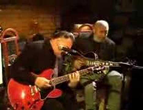 Duke Robillard&Sugar Ray Norcia&Russian Bluesman (prt 3)