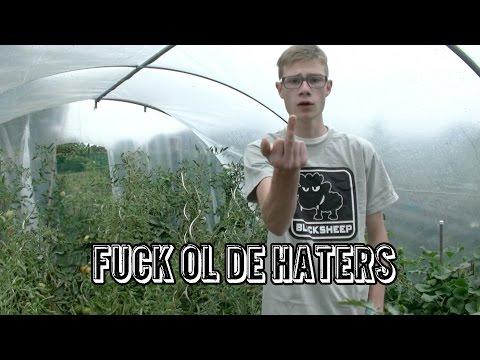 G Goran #3 'Fuck ol de Haters !'