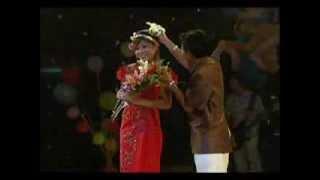 """Rosirl kông prey"", Meas Sok Sophea chante avec Noy Vanneth"
