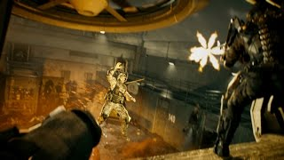Official Call of Duty®: Advanced Warfare - Exo Zombies Trailer