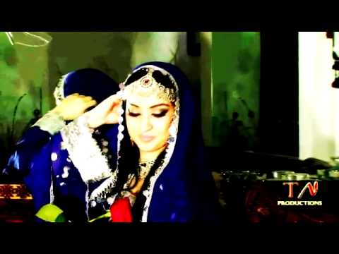 Zulfi - Afghan traditional song - Waheed Soroor