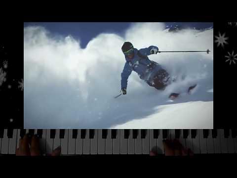 Modern Martina & KorgStyle -Snow falls (Korg Pa 900) ItaloDisco  Clips