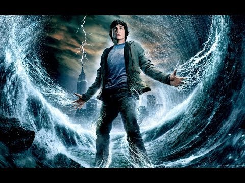 The Book Was Better: Percy Jackson Review