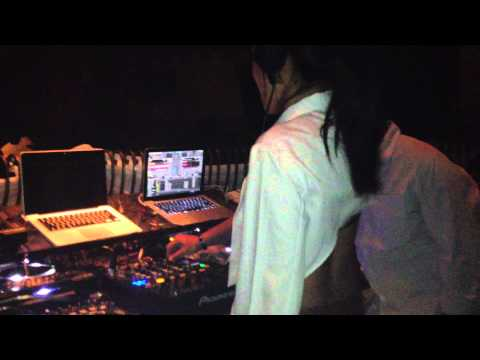 Dj Ayu Soz Live At Stadium Jakarta video