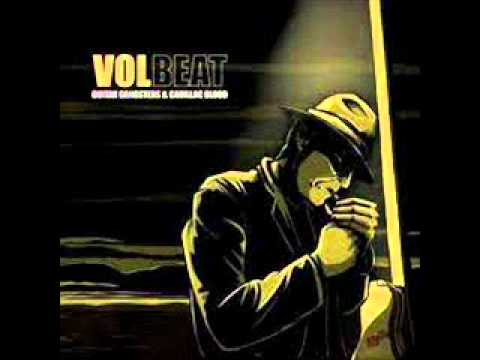 Volbeat - Making Believe (Cover Social Distortion)