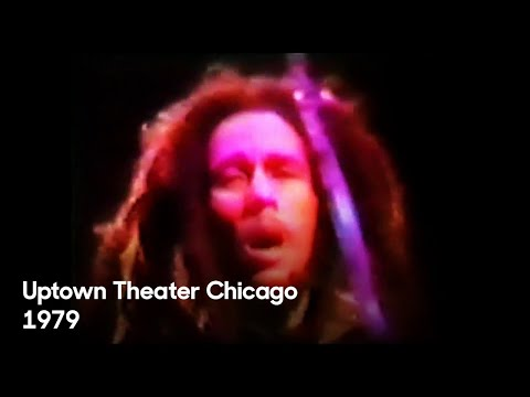 """download song """"Rastaman Vibration"""" - Bob Marley live at Uptown Theater Chicago, 1979. free"""