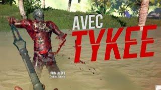The Culling - VONT-ILS LE FAIRE??! - Coop avec Tykee FR PC