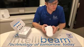 Ubiquiti NanoStation airMAX AC Loco (NS-5ACL-US) unboxing by Intellibeam.com