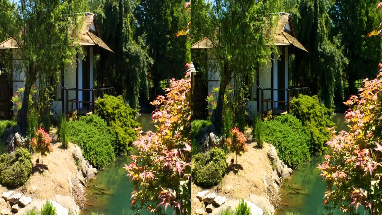 3d video mizumoto japanese stroll garden yt3d stereoscopic hd youtube Mizumoto japanese stroll garden