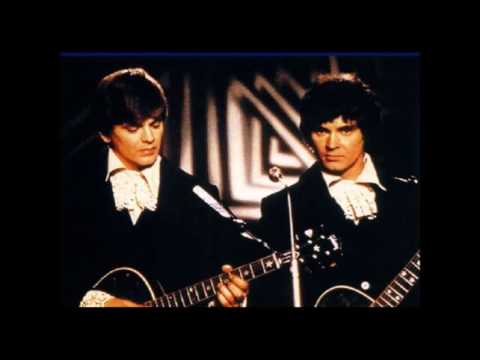 Everly Brothers - Trouble in Mind