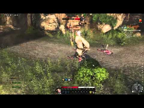 Nal Online - Pierwszy Gameplay Z Rozgrywki video