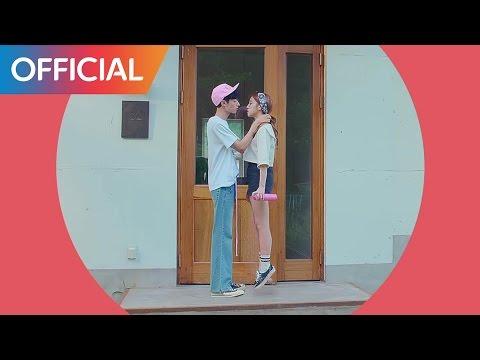 박경 (kyung Park) - 보통연애 (ordinary Love)  (feat. 박보람) Mv