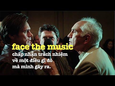 Học tiếng Anh qua phim ảnh: Face the Music Phim Yes Man VOA