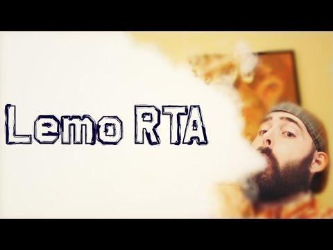 The Lemo RTA