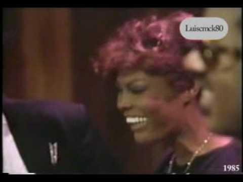 That's What Friends Are For  -  Dionne Warwick & Friends  HQ Music Videos